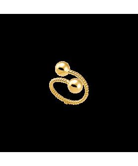 Ασημένιο δαχτυλίδι Vogue 0797101.