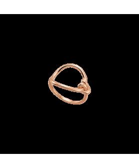Ασημένιο δαχτυλίδι Vogue 3210102.