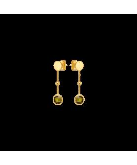 Ασημένια σκουλαρίκια Vogue 3230201.