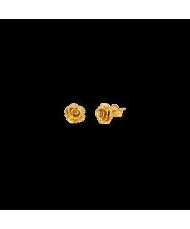 Ασημένια σκουλαρίκια Vogue 3610201.
