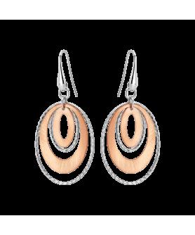 Ασημένια σκουλαρίκια Vogue 3870206.