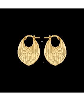 Ασημένια σκουλαρίκια Vogue 4101201.