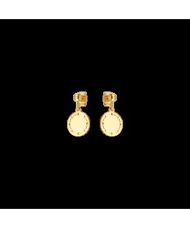 Ασημένια σκουλαρίκια Vogue 4401201.