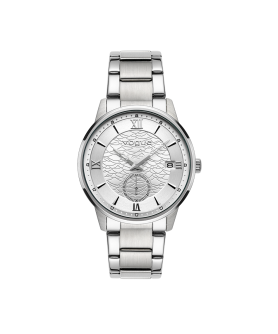 VOGUE Thousand Silver Stainless Steel Bracelet 2020551283