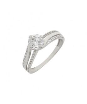 Χρυσά παιδικά σκουλαρίκια 14κ. με παπάκια. ΣΚ32.